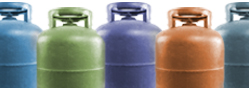 Altair Partners LP Refrigerants
